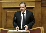 Καραμανλής: 'Fake news του ΣΥΡΙΖΑ ότι ιδιωτικοποιείται η ΕΥΔΑΠ'