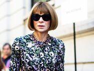 Η Anna Wintour μιλάει ανοιχτά για τον ρατσισμό στη Vogue