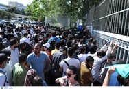 Τεράστιες ουρές από μετανάστες στην Υπηρεσία Ασύλου - «Είναι επικίνδυνο» λέει ο Χ. Γώγος