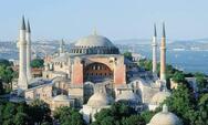 Το 73% των Τούρκων θέλει η Αγιά Σοφιά να γίνει τζαμί