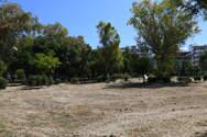 Πάτρα - Συνεργεία εργαζομένων του δήμου καθάρισαν το χώρο του Σκαγιοπουλείου (φωτο)