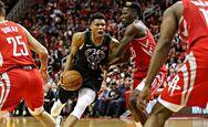 NBA: Οι δύο πιθανοί προορισμοί του Γιάννη Αντετοκούνμπο