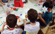 Πάτρα - Κίνηση 'Πρόταση': Καθημερινά τρίωρα πρωινά εργαστήρια για παιδιά 6-12 ετών