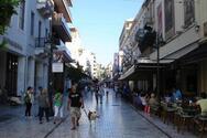 Πάτρα - Τα αιτήματα του εμπορικού κόσμου μετά την επανεκκίνηση της οικονομίας