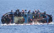 Τραγωδία στη Μεσόγειο - 55 οι νεκροί μετανάστες από το ναυάγιο πλοίου στην Τυνησία