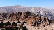 Ορειβασία στο Παναχαϊκό όρος (video)