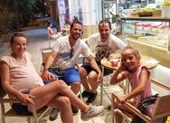 Κι όμως η Πάτρα είναι ένας ιδανικός προορισμός για τη μέση ελληνική οικογένεια!