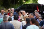 Κάτοικοι Πάτρας προς Δασαρχείο: 'Μην κόψετε τα δέντρα στο Κεφαλόβρυσο'