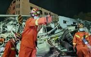 Κίνα: Τουλάχιστον 19 νεκροί από έκρηξη σε βυτίο φορτηγού (video)