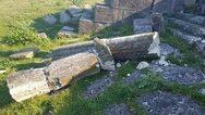 Αλβανία: Βανδάλισαν το Νυμφαίο της αρχαιοελληνικής Απολλωνίας
