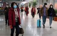 Κίνα: 57 νέα κρούσματα κορωνοϊού στη χώρα