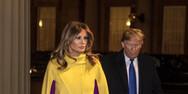 Μελάνια Τραμπ - Τι αναφέρει το νέο προγαμιαίο συμβόλαιο προτού μετακομίσει στον Λευκό Οίκο