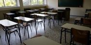 Ρέθυμνο: Αναστάτωση σε σχολείο με πυροβολισμούς