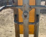 Πάτρα: Σε κακή κατάσταση τα όργανα γυμναστικής στο Έλος της Αγυιάς