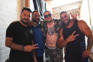 Mad Clip Live at Sao Beach Bar 14-06-20