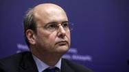 Κ. Χατζηδάκης: 'Τρία με τέσσερα χρόνια θα διαρκέσουν τα έργα για το Μάτι'