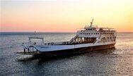 Αίγιο - Άγιος Νικόλαος: Ίσως και μέσα στον Ιούλιο η επαναλειτουργία της πορθμειακής γραμμής