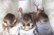 Σε τι είδους βιβλία δείχνουν προτίμηση τα παιδιά;
