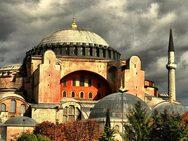 Αγιά Σοφία: Το κόμμα του Ερντογάν θέλει τη μετατροπή της σε τζαμί