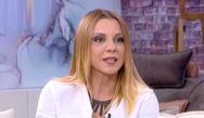 Ματίνα Νικολάου: 'Ο χωρισμός ήταν ένα μεγάλο χαστούκι για μένα' (video)