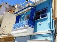 Το σπίτι στην οδό Δερβενακίων της Πάτρας «άπλωσε» πανιά για το καλοκαίρι!