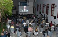 Με μια ιδιαίτερη ταινία άνοιξε ο κύκλος των καλοκαιρινών εκδηλώσεων στην Πάτρα! (pics)