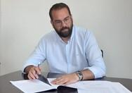 Ν. Φαρμάκης: «Η Δυτική Ελλάδα αποκτά επιτέλους χωροταξικό σχέδιο επενδυτικής ανάπτυξης»