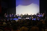 Μια 'διαφορετική' συναυλία στην ΑχάιαΚλάους