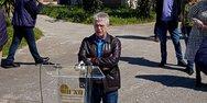 Χαράλαμπος Γώγος: 'Ο κορωνοϊός θα επανέλθει'