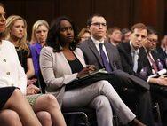 ΗΠΑ: Παραιτήθηκε μαύρη αξιωματούχος του Στέιτ Ντιπάρτμεντ