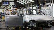 Κορωνοϊός - Η πανδημία αύξησε τις απολύσεις στις αυτοκινητοβιομηχανίες