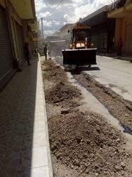 Αποκατάσταση του φθαρμένου οδοστρώματος σε δρόμους της Κάτω Αχαΐας