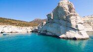 «My Greek Odyssey»: Το ταξιδιωτικό ντοκιμαντέρ αποθεώνει Μήλο και Σέριφο