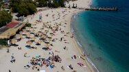 Αττική: Σε αυτές τις παραλίες απαγορεύονται τα τζετ-σκι και οι σανίδες του σερφ