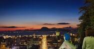 Καλοκαιρινές νύχτες στο κέντρο της Πάτρας - Κρύβουν τη δική τους γοητεία (pics)