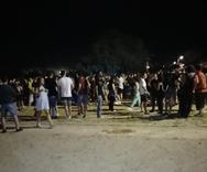 Το πάρτι της καραντίνας στην Πλαζ της Πάτρας και ο παραλογισμός του «εγκλεισμού» της εστίασης (video)