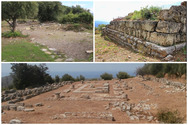 Ηλεία - Μια όμορφη ξενάγηση στο Αρχαίο Λέπρεο (video)