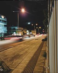 Μια βόλτα, στην Πάτρα, νύχτα! (φωτο)