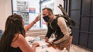 Κορωνοϊός: Τι δείχνουν οι «εξάρσεις» σε Θεσπρωτία και Θράκη