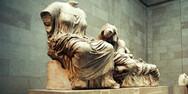 Guardian: Η Ελλάδα ζητάει πίσω τα Γλυπτά του Παρθενώνα