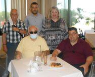 Πάτρα: Πραγματοποιήθηκε η εκλογοαπολογιστική συνέλευση της Περιφερειακής Ομοσπονδίας Ατόμων με Αναπηρία Δυτικής Ελλάδας