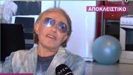 Γιάννης Φλωρινιώτης: 'Δεν πιστεύω πως τα σχόλια της Μαρίας Μπακοδήμου ήταν ειρωνικά'