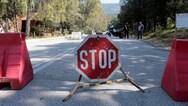 Δυτική Ελλάδα: Σε ποιες περιοχές θα ισχύουν απαγορεύσεις κυκλοφορίας οχημάτων κατά τις ημέρες υψηλού κινδύνου πυρκαγιάς