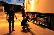 Πάτρα: Εγκλωβίστηκε αλλοδαπός σε κρύπτη οχήματος στο νέο λιμάνι