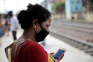 Κορωνοϊός - Ινδία: 14.933 κρούσματα μόλυνσης σε ένα 24ωρο