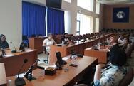 Πάτρα: Συνάντηση των μελών της υπό σύσταση, Περιφερειακής Επιτροπής Ισότητας
