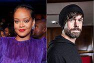 Rihanna & Jack Dorsey έκαναν δωρεά 15 εκατ. για υπηρεσίες ψυχικής υγείας