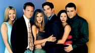 Τα Φιλαράκια: Αποκάλυψη 'βόμβα' από Jennifer Aniston και Lisa Kudrow!