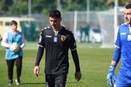 Παναχαϊκή - Ολοκλήρωσε τη συνεργασία της με τέσσερις ποδοσφαιριστές