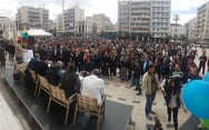 Πάτρα: Έστειλε επιστολές ο ΣΚΕΑΝΑ και περιμένει απαντήσεις για απεργία